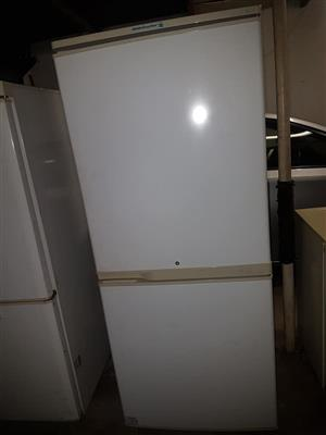 Kelvinator fridge with freezer