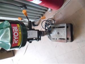 RYOBI DRILL PRESS HBD250