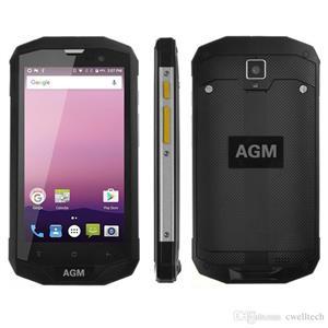 Grace G7 LTE - IP68 RUGGED