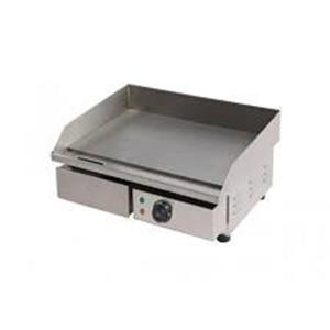 NEW Flat Griller