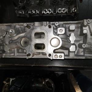 Vw Polo GTI 1.8TFSI DAJ Cylinder head Complete