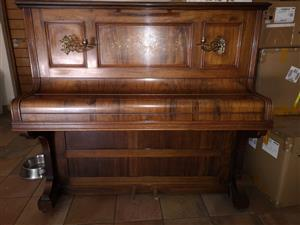 Antique Piano by Chappell & Co of London