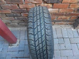 Tyres 215x65x16 Pirelli Scorpion ST
