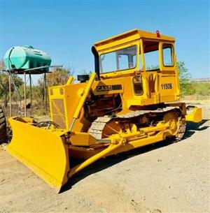 Case 1150B Crawler Dozer For Sale