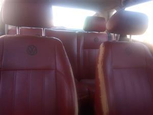 2005 VW Polo hatch POLO 1.0 TSI HIGHLINE DSG (85KW)