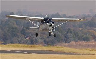 Piper Tri Pacer 160hp 4 seater