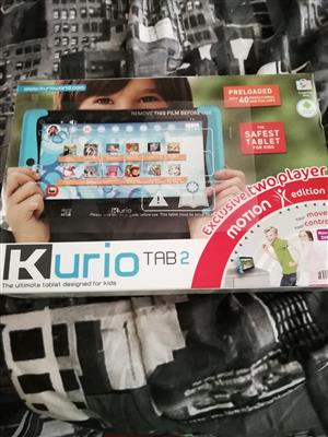 7 inch kurio tab charging port need to be fixed