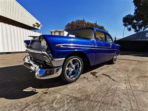 1956 Chevrolet Coupe
