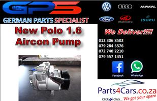 New VW Polo 1.6 Aircon Pump for Sale