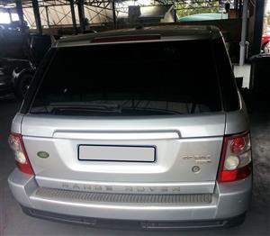 Tail door for Range Rover Sport for sale | Auto EZI