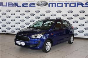 2019 Ford Figo hatch 1.5 Ambiente