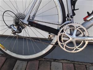 Cannondale Alu Road Bike