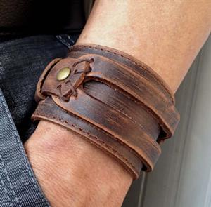 MATRICULANTS COURSE HAND MAKING LEATHER PRODUCTS