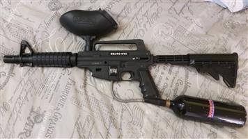 Tippman brabo 1 Painball Gun