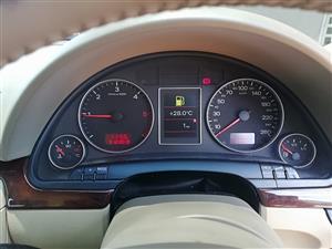2005 Audi A4 2.0T DTM