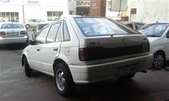 2002 Mazda Sting