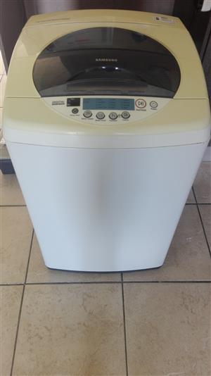 7.2kg Samsung Washing Machine for sale