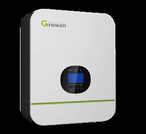 Growatt 5kw/5kva Inverter
