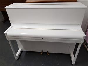Danemann Upright Piano 1948