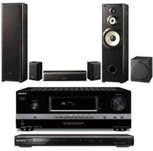 WANTED: Sony Home Theater Systems