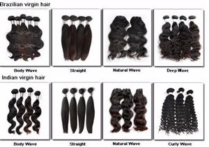 Massive, Original, Beautiful Brazilian Hair on stock