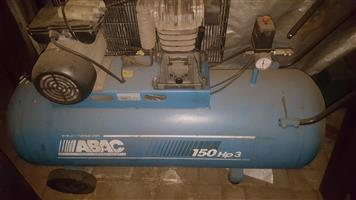 150L compressor