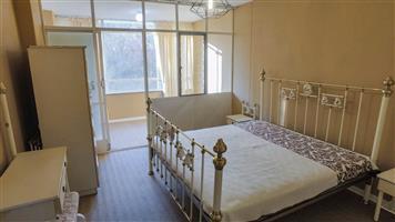 Rosebank 1bedroomed flat to rent for R5500