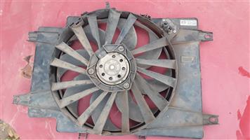 Alfa parts
