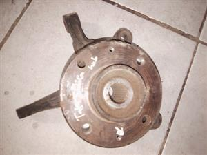 We Have A Tata Inidca Right Step Axle & Hub For Sale