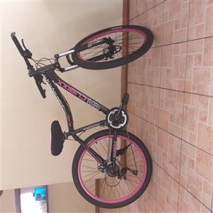 Cubixx ML180 mountain bike