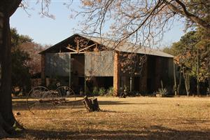 Private Game Farm for sale HARTEBEESPOORTHekpoort North West