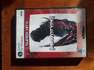 Prototype pc game for sale
