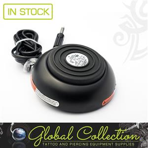 IN STOCK at Global Collection Tattoo and Piercing Wholesale: Foot Power Supply