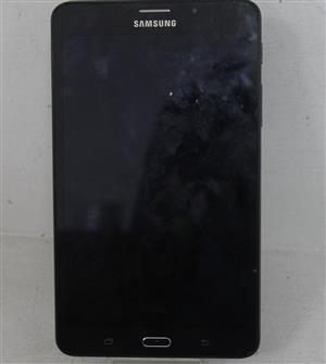 Samsung galxy tab a6 8gb with charger S037120A #Rosettenvillepawnshop