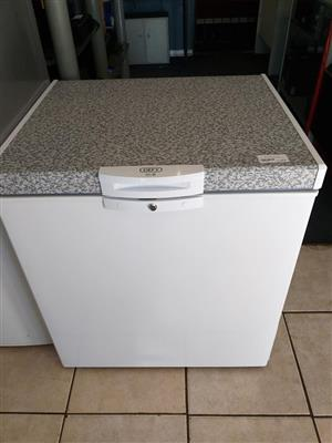 Defy freezer for sale