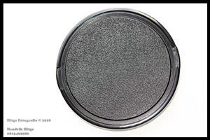 86mm - Front Lens Cap
