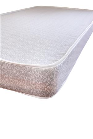 Mattress - Convorest Single Bed