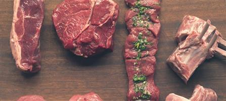 Meat Fcatory *Primrose