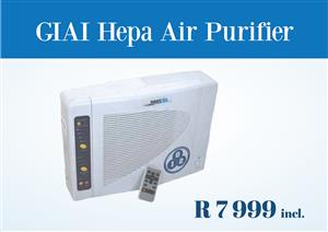 GIAI Hepa Air Purifier