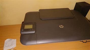Hp printer no ink