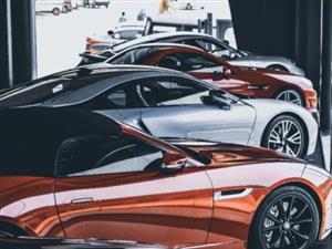 U.S.A Automotive Business