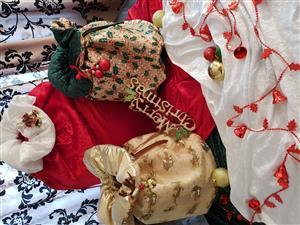 Chrismas gift bags