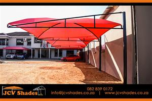 CARPORTS AND SHADE PORTS