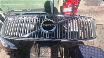 Volvo XC60 Bumper and Grill for sale