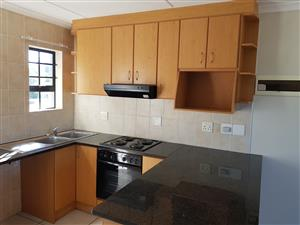 DURBANVILLE CBD - 2 bedroom apartment with basement parking - TO LET - R8200