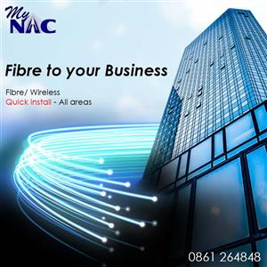 Fibre to your business