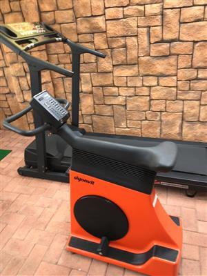 Exercise bike Dynavit Conditronic 30