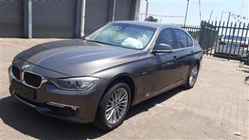 F30 BMW 3 SERIES SPARE PARTS FOR SALE