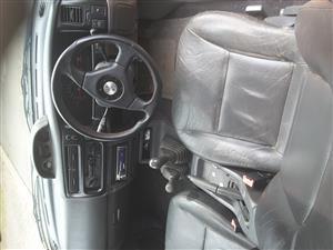 2000 Mitsubishi Colt 3000i Rodeo double cab 4x4 X Treme