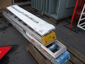 Ladders - ON AUCTION